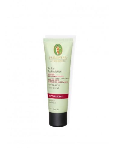 Peeling facial de Rosa y Granada - 50ml